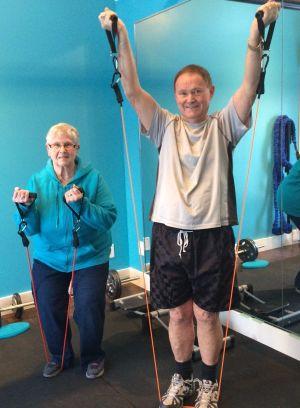 Older Fitness