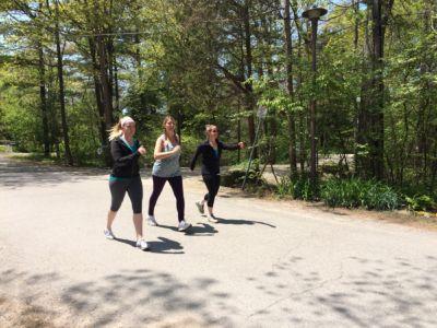 Walking for Fitness 2