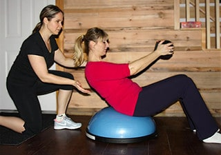 Want a Fitness Program that's Convenient and Effective?