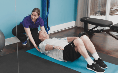3 Abdominal Exercises You May be Doing Wrong