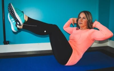 Build Strength at Home in 15 Minutes