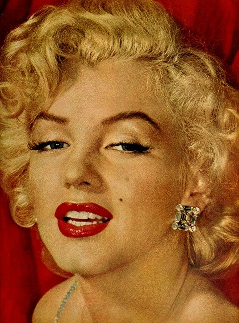 What Can We Learn From Marilyn Monroe?